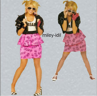 Miley Flawless Cyrus on Miley    Yk    10 21 09