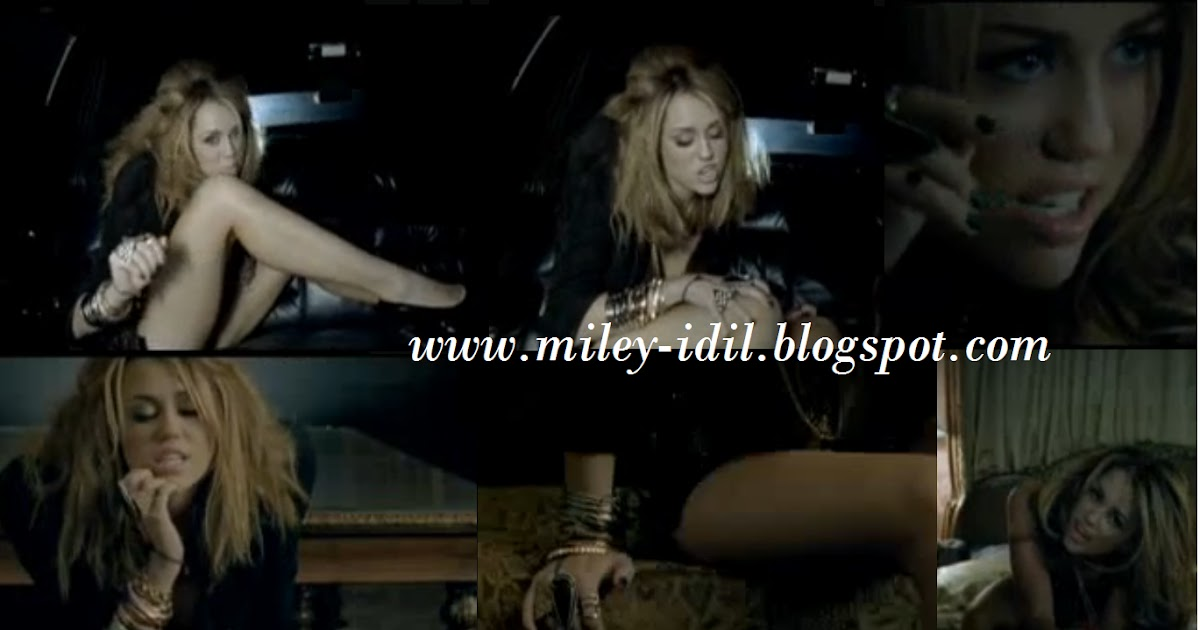miley - @yk(:: MİLEY CYRUS İSYANDA