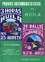 3 Horas da Huíla