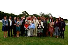 A Família - 2010