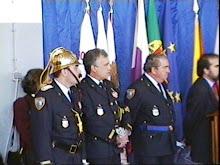 Comando B V Dafundo - 1996