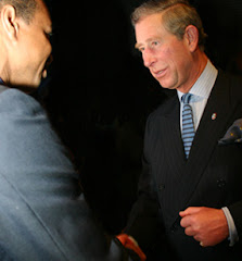 HRH Prince Charles Youth Trust