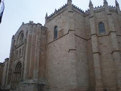 Puerta del Obispo (Catedral)