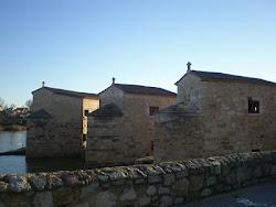 Aceñas de Olivares