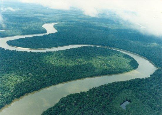 Amazonas!