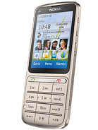 Nokia-C3-01 Touch-and-Type