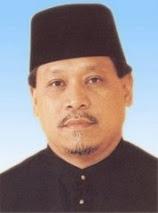 Speaker Dewan Rakyat