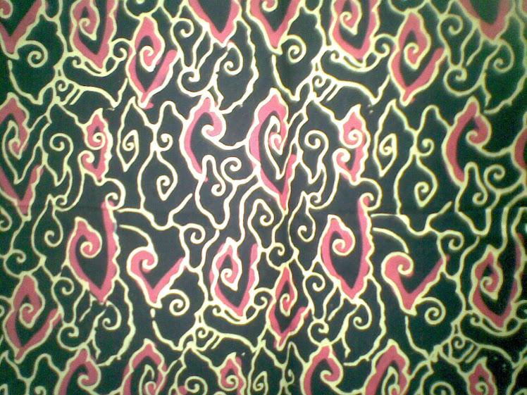 Jual Menjual Batik Mega Mendung | Semar Batik