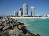 Hotely na úplném jihu South Beach