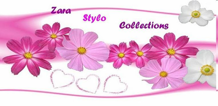 Zara Stylo Collections