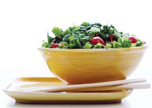 Diet Seimbang: KEKAL SIHAT DAN LANGSING