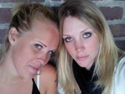 Mina älskade döttrar
