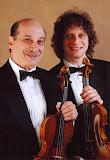 Albert ve Alexander Markov