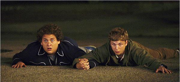 superbad cast names. I missed out on Superbad when