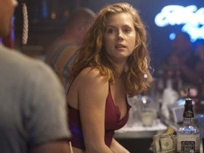 amy adams fighter. Amy Adams is well known for