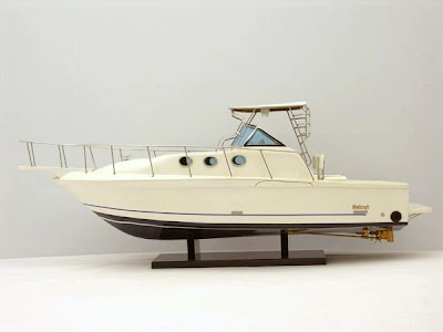 ... boats for your favorite salty skipper. Wellcraft Coastal Riva Corsaro