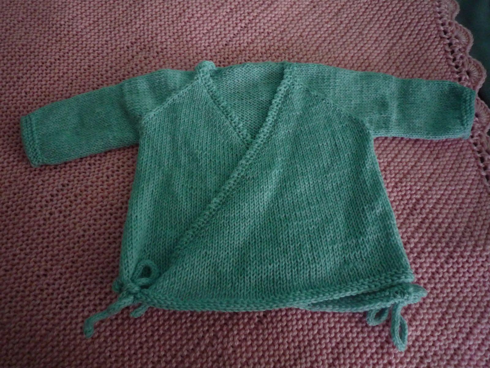Finger Knitting Blanket : Knitpoint