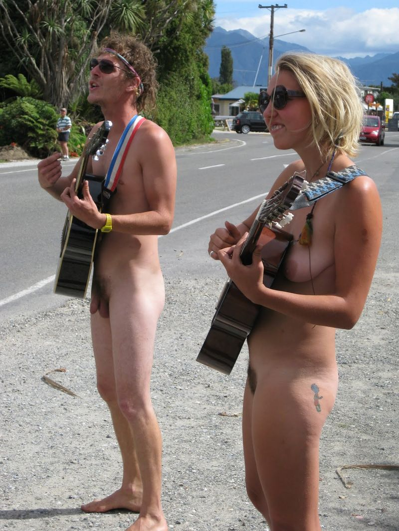 World naked bike ride new zealand