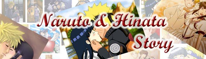 Naruto & Hinata Story