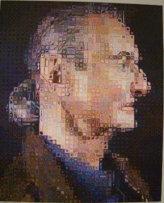 Chuck Close - Wikipedia