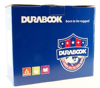 Durabook Box