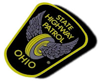 Ohio State Patrol Patch