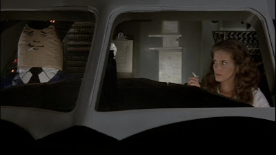 Airplane! Autopilot, Julie Hagerty