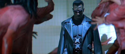 Wesley Snipes, Blade