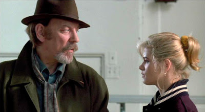 Donald Sutherland, Kristy Swanson, Buffy the Vampire Slayer