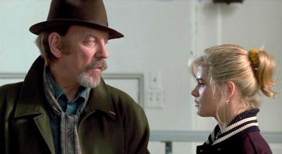 Donald Sutherland, Kristy Swanson, Buffy the Vampire Slayer