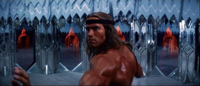 Arnold Schwarzenegger, Conan the Destroyer