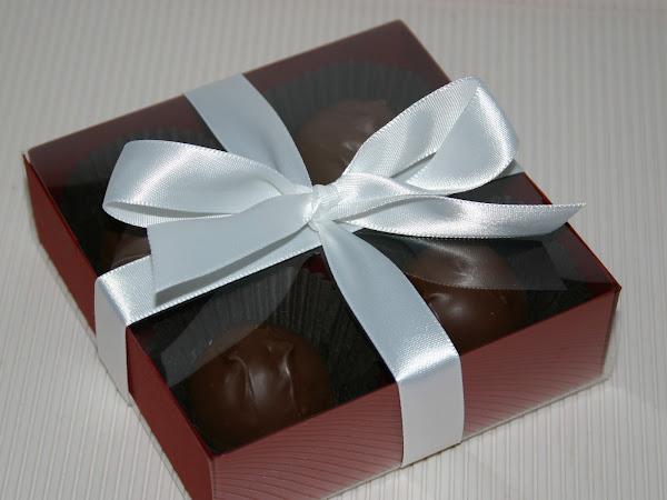 Sweet Treat Valentine's Box
