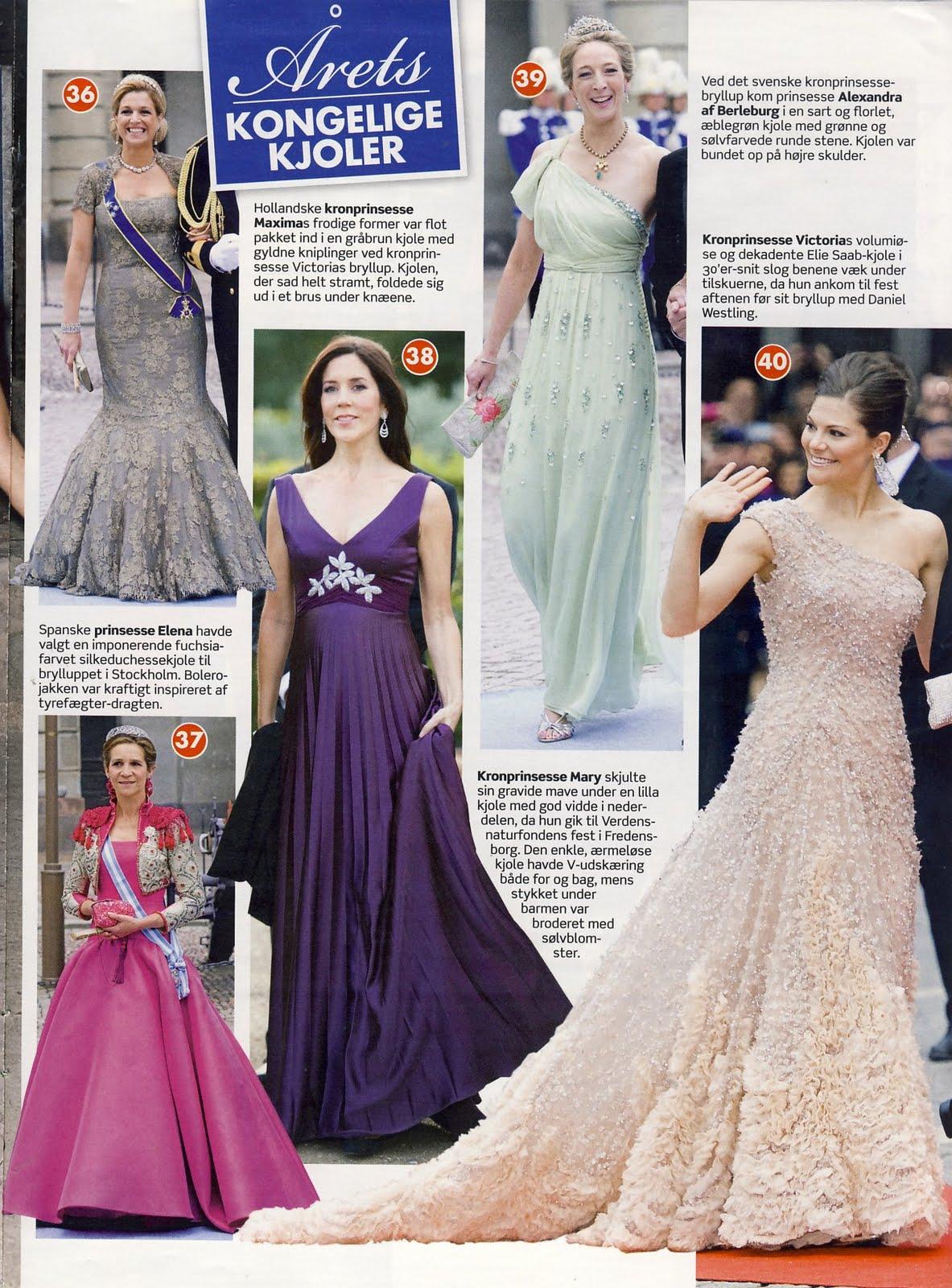 kronprinsesse victorias bryllup