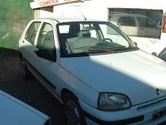 Renault Clio RN. Año 2004