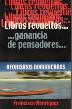 Libros Revueltos...
