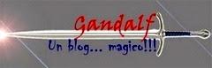"""Este blog tiene el premio """"Gandalf"""""""