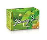 Mustika-Ratu: Slimming Tea Honey& Lime Double Strength