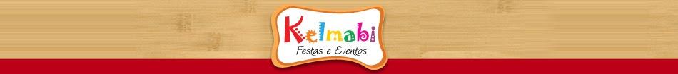 KELMABI FESTAS E EVENTOS