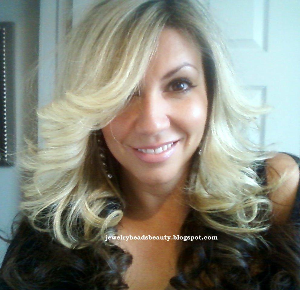 Jewelrybeads Beauty Blog Hotd Farrah Fawcett Waves