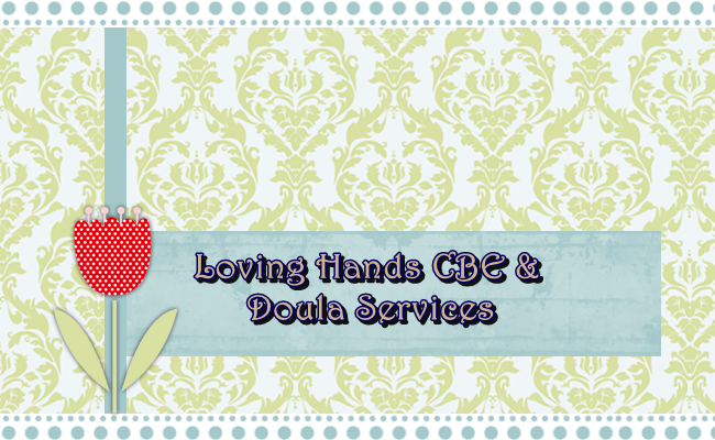 Loving Hands Doula
