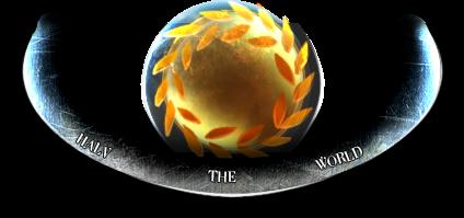 Halv the World