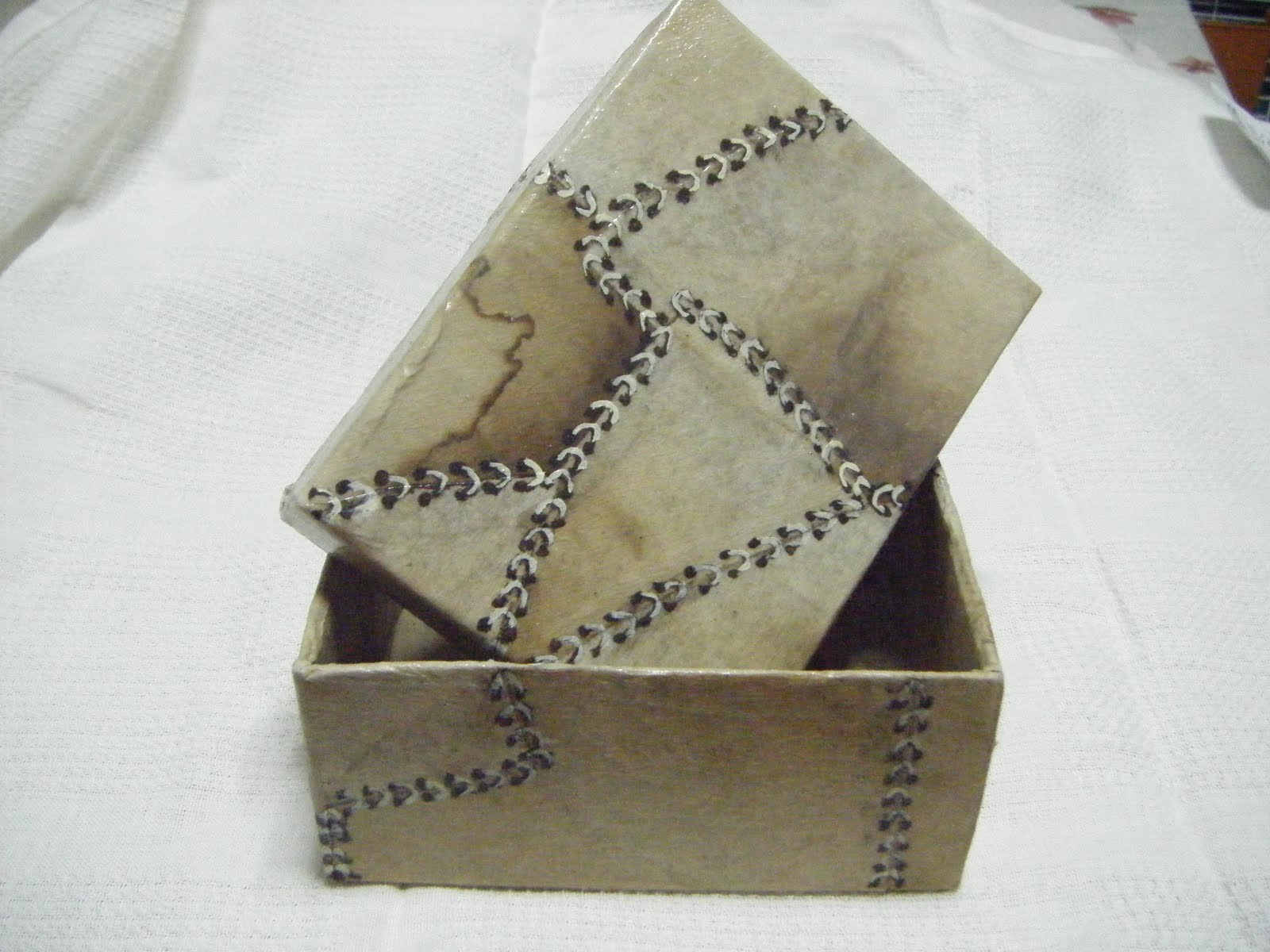 Manualidades de mari caja de zapatos reciclada - Cajas transparentes para zapatos ...