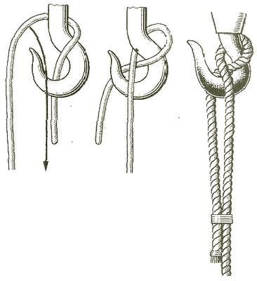 Гачный узел