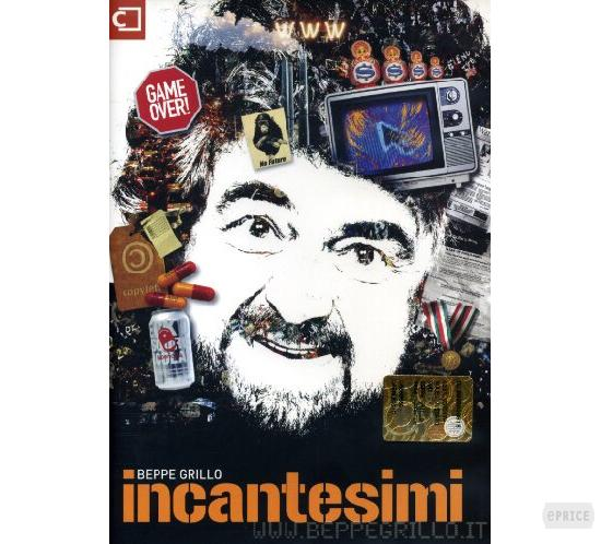 Film Beppe Grillo Incantesimi