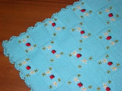 2 Bebiş Battaniye Modelleri