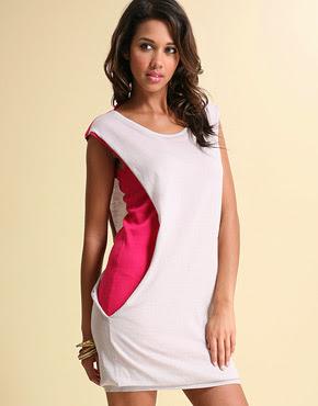Her zevke hitap edebilecek elbise modelleri