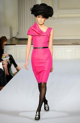 pembe elbise modelleri 2010 elbise modelleri
