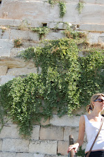 Alc.Iner.Muralla Acropolis - Atenas -Grecia