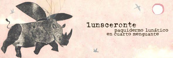 lunaceronte
