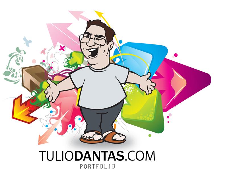 tuliodantas.com